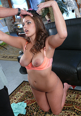 Click katie gets controlled by step brother 9